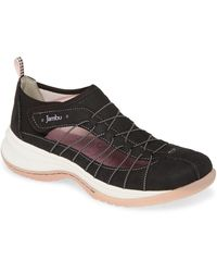 Jambu Free Spirit Encore Shoe - Black