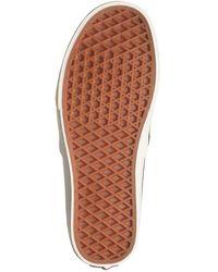 Vans Slip-on Sf Sneaker - Multicolor