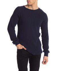 Saturdays NYC - George Horizontal Shirt - Lyst