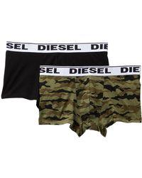 DIESEL - Kory Boxer Trunk - Pack Of 2 - Lyst