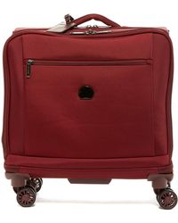 "Delsey - 15"" Montmartre+ Spinner Trolley Tote - Lyst"