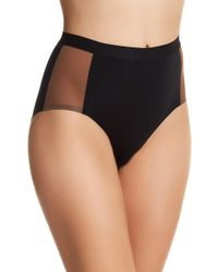 Spanx - Undie-tectable Shaping Brief - Lyst