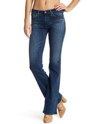 AG Jeans Angel Bootcut Jean - Blue