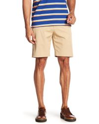 Brooks Brothers - Solid Golf Shorts - Lyst
