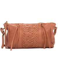 Day & Mood - Marie Leather Crossbody Bag - Lyst