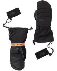 99ddc1ebc The North Face Kootenai Gore-tex Mitt in Black for Men - Lyst