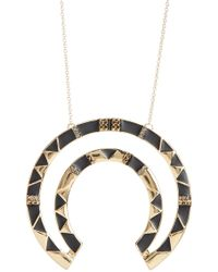 House of Harlow 1960   Nelli Pendant Necklace   Lyst