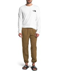 The North Face Class V Drawstring Pants - Multicolor