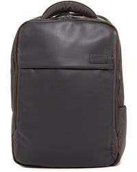 Lipault - Plume Premium Nylon Laptop Backpack - Lyst