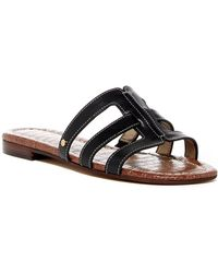 4928856afd7 Lyst - Sam Edelman Berit - Women s Sam Edelman Berit Sandals