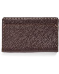 Boconi - Tyler Rfid Protected Card Case - Lyst