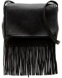 Hobo - Star Leather Crossbody Bag - Lyst