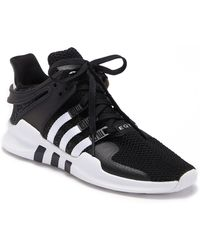 new arrival ab0cc c9643 adidas - Eqt Support Adv Running Sneaker - Lyst