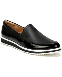 Naturalizer Rome Slip-on Sneaker - Wide Width Available - Black