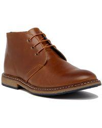 Hawke & Co. Kalahari Chukka Boot - Brown