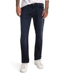 Joe's Jeans Classic Straight Fit Jeans - Blue