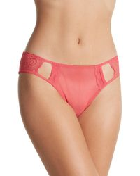 Honeydew Intimates Natalie Hipster Panty - Multicolor
