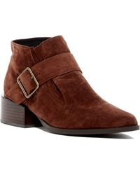 Grey City - Willow Ankle Boot - Lyst