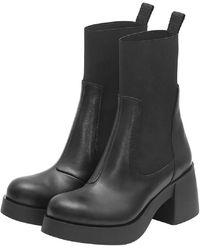 Void Boots Oland Bruklin Womenswear - Black