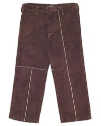 SILPA Karda Pants - Multicolor