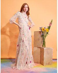 LAVANYA COODLY Freya Dress - Multicolor