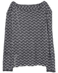 SILPA Oyeba Knit Sweater - Black