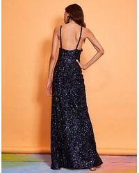LAVANYA COODLY Jennifer Dress - Black