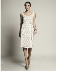 LAVANYA COODLY Uma Dress - Pink