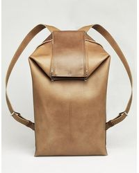 Agnes Kovacs - Breakline Backpack - Lyst