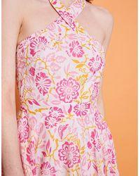 LAVANYA COODLY Caroline Dress - Pink