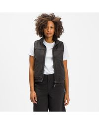 Stussy Multi Function Vest - Black