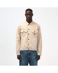 Carhartt WIP Stetson Jacket - Natural