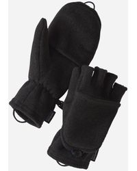 Patagonia Better Sweater Gloves - Black