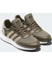 333eff179 Adidas Originals Wm Nmd R2 Pk in Green for Men - Lyst