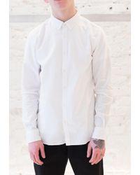 Soulland - Goldsmith Shirt - Lyst