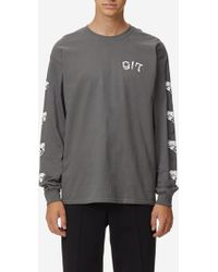 Nine One Seven - The Other New Pro! Longsleeve T-shirt - Lyst