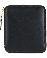 Comme des Garçons - Classic Leather Full Zip Wallet - Lyst