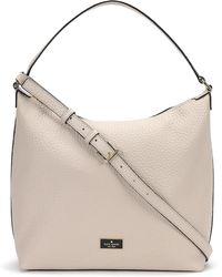 Kate Spade - New York Prospect Place Kaia Hobo Bag - Lyst