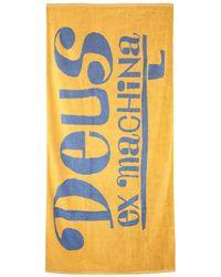 Deus Ex Machina - Surf Towel - Lyst