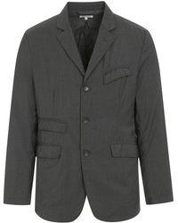Engineered Garments - Tropical Wool Andover Jacket - Lyst