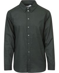 By Walid - Cotton Poplin Ben Shirt - Lyst