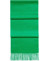 N.Peal Cashmere - Woven Cashmere Scarf - Lyst