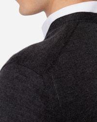 N.Peal Cashmere - Fine Gauge Cardigan - Lyst