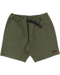 READYMADE Easy Shorts - Green