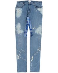 Alchemist Laguna Blue Jeans