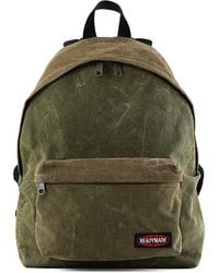 READYMADE Back Pack - Green