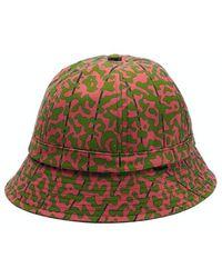 EVISEN Abstripe Hat - Multicolour