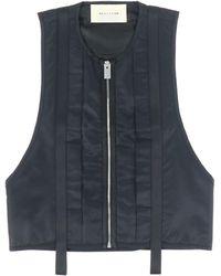 1017 ALYX 9SM Tactical Vest 1 - Blue