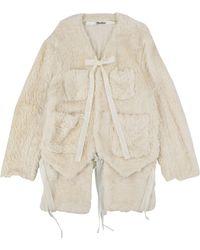 Midorikawa Jacket (mid21fw-jk09) - Multicolour