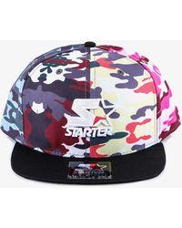 Starter Hat - - Unisex - Green